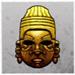 Mask of Itzli