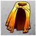 Golden Shroud of Cihuacoatl