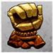 Fist of Tezcatlipoca