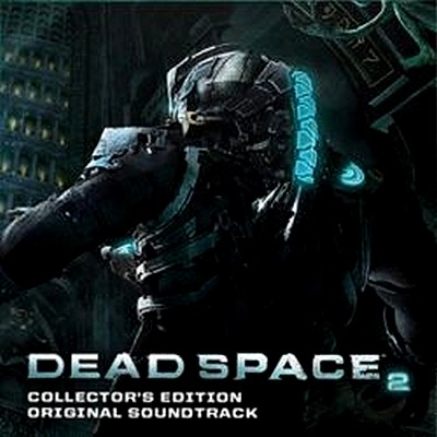 The Collector's Edition Soundtrack Cover.