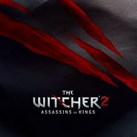 The Witcher 2's Cover Art