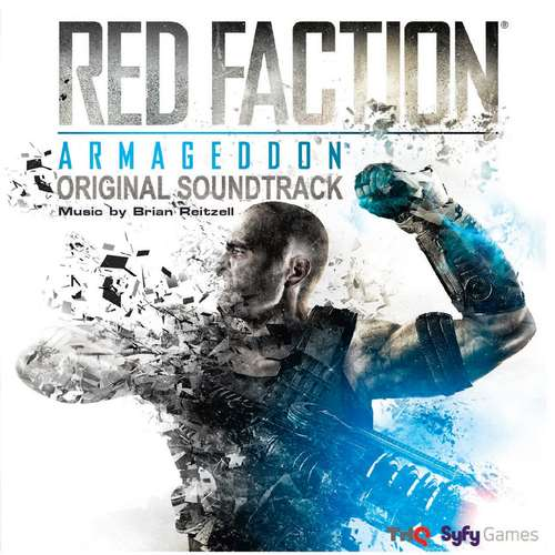 The Soundtrack Artwork