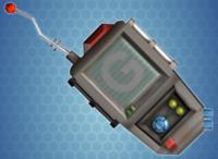 The Gadgetron PDA