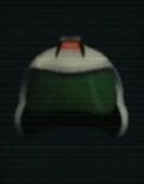 The Pilot's Helmet