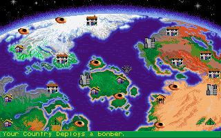 Global Monitor Screen (PC)