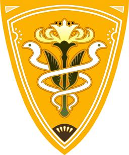 Gridanian banner