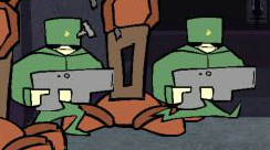 Area 51 Soldiers