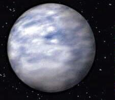 Planet Corneria