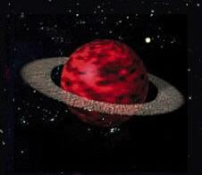 Planet Titania