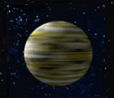 Planet Zoness