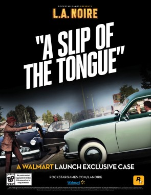 A Slip Of The Tongue Case