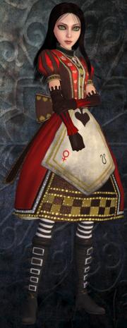 Royal Suit Dress