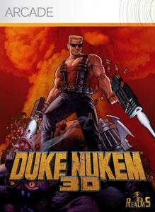 Duke Nukem 3D for XBLA