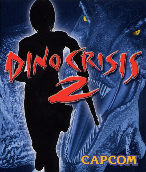 No, I will not be playing Dino Crisis 3 anytime soon