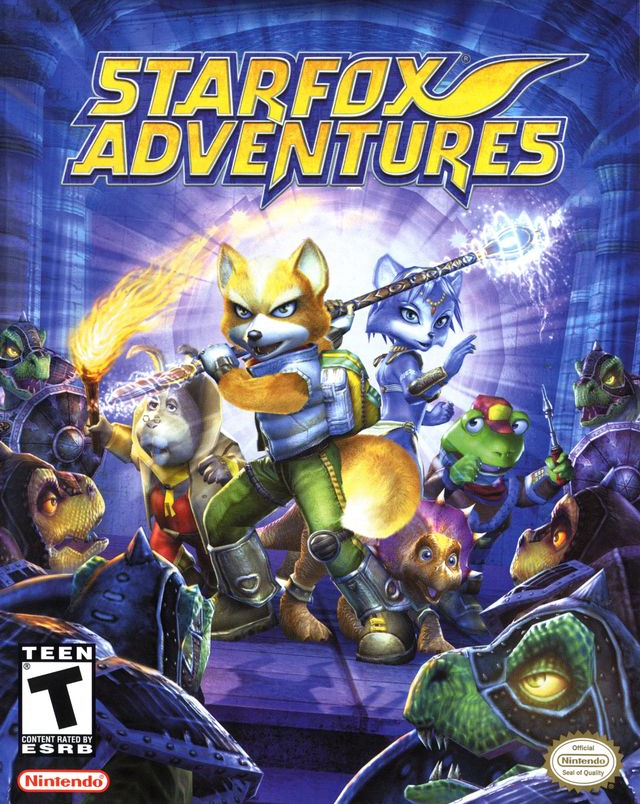 Because everyone loves furries and pointless bastardizations of beloved game licenses! Also: Fetch quests.