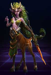 Some characters, such as Lunara, do not have their own mount (as they ARE their mount).