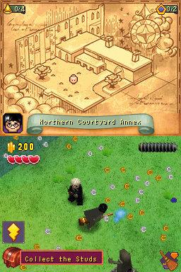 DS Screenshot