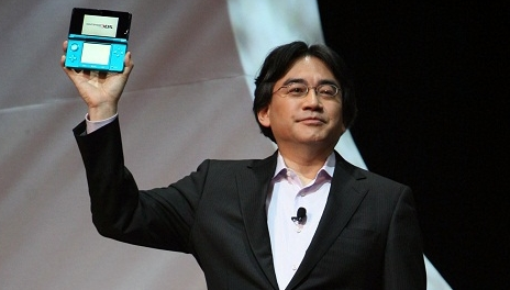 Satoru Iwata published an apology to 3DS owners on Nintendo's website after the news hit.