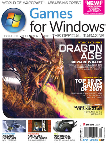 Games for Windows Live dropped review scores for a time, but that didn't last very long.