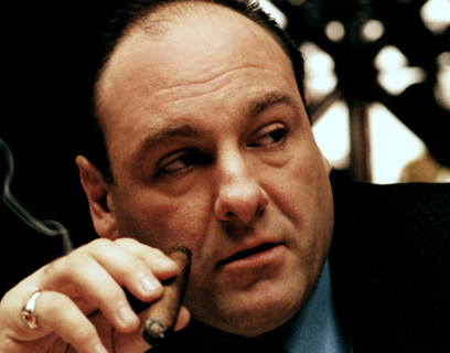 When The Sopranos faded to black without absolute resolution, not everyone was happy.