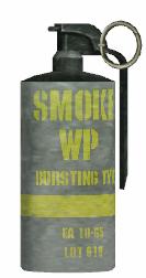 WP smoke