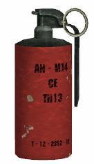 AN M14