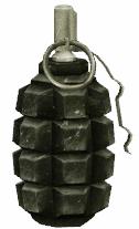 F1 grenade