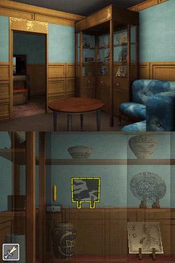 It shares similarities to Hotel Dusk