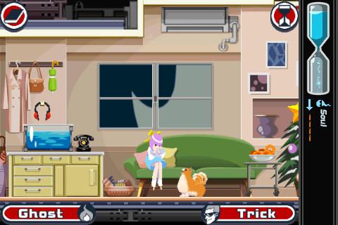 Ghost Trick (Capcom/Jupiter, 2010)