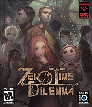 More than a few users were buzzing about the positives and negatives about Zero Time Dilemma