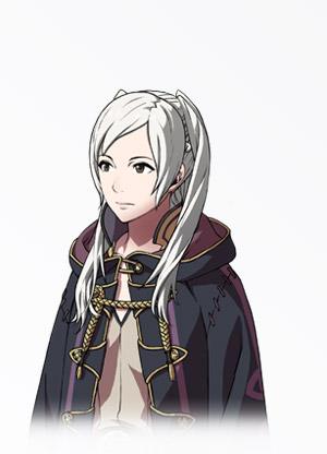 Default female appearance