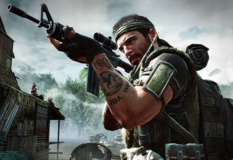 Apparently the Call of Duty franchise doesn't rake in high enough profits 'thanks to Kotick.