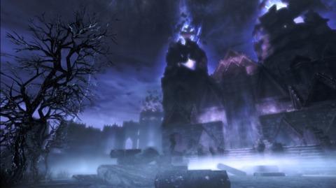 Fancy a trip to Oblivion?