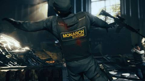 Nope, we still have no idea just what the hell is going on in Quantum Break.