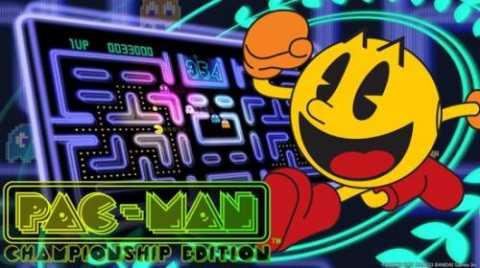 Pac-Man sez:
