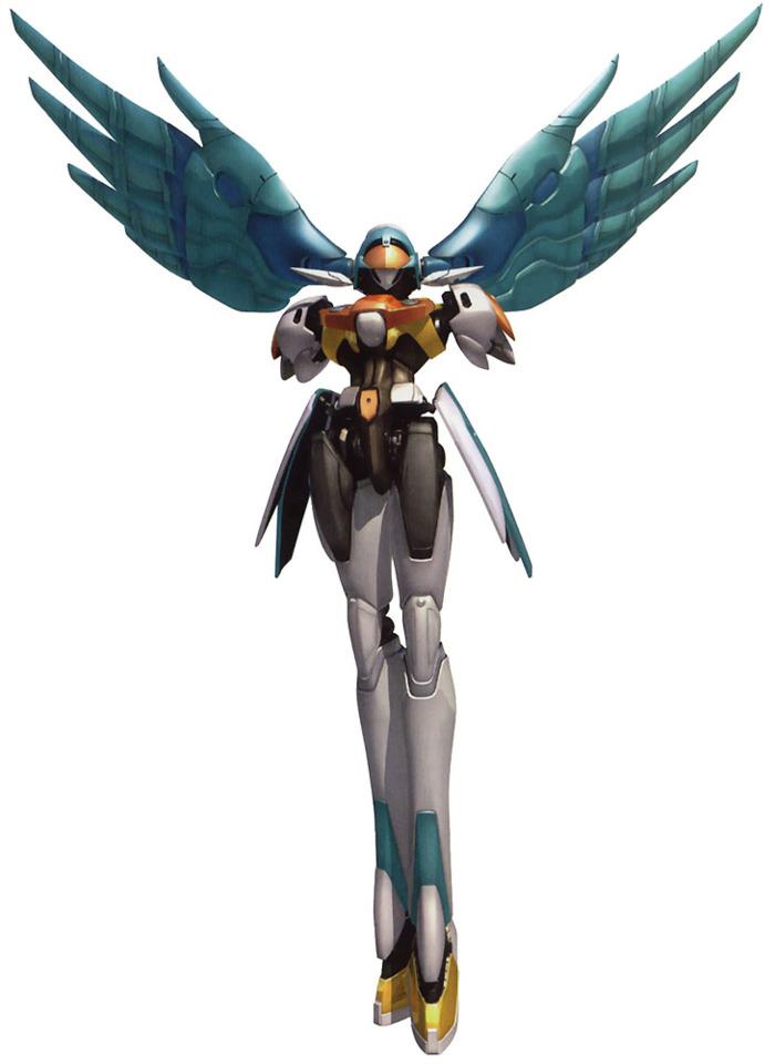 Emeralda's Gear,