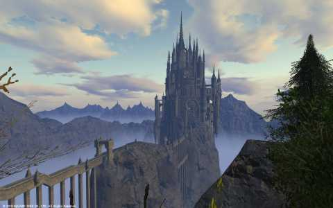 Final Fantasy XIV takes place in the new world of Hydaelyn.