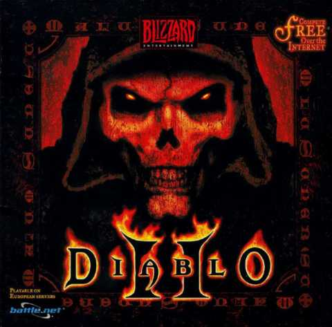 I'mma let you finish, but Diablo II had the best procedurally generated content ever.