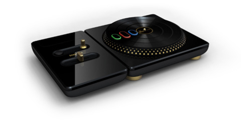 The turntable itself is a well-made piece of wireless machinery.