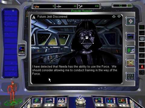Famous characters can be sent on various galactic missions
