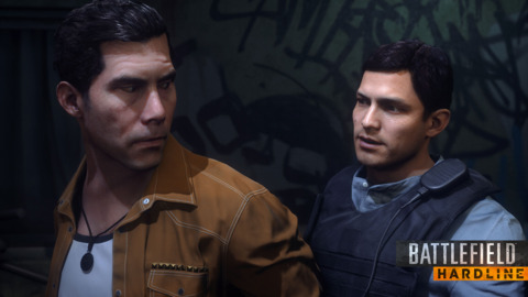You'll play as Nick Mendoza in the single-player campaign.