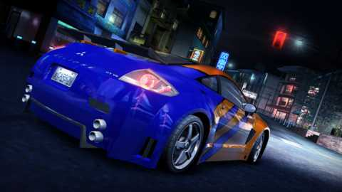 Screenshot from the Xbox 360 version.