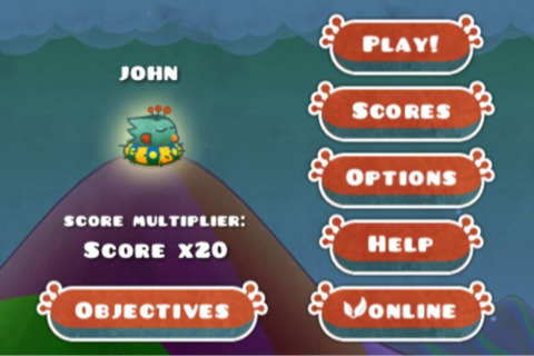 Scores Multipliers
