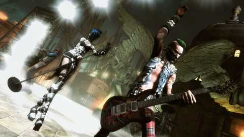 Guitar Hero is back and looking better than ever.