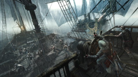 Surprising as it may sound, Black Flag's high seas adventure is one of the most enjoyable entries in the franchise.