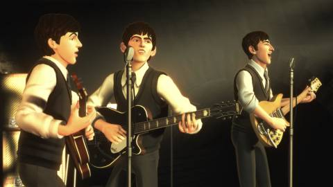 Follow in The Beatles' footsteps as they progress through their career, starting at the Cavern Club.