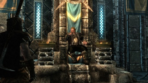 Ulfric's got a bone to pick with those damn dirty Imperials.