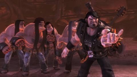 Headbangers unite!