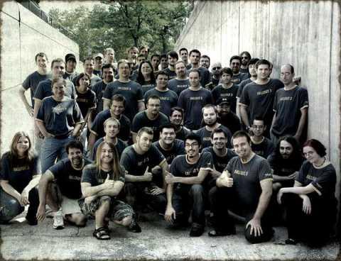 Bethesda's Dev Team