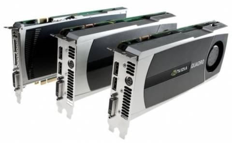 NVidia's popular GeForce series of GPUs.
